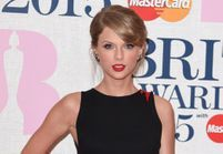 Taylor Swift en couple avec le DJ Calvin Harris ?