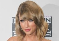 Taylor Swift s'offre deux sites pornos