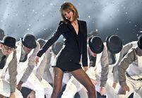 Taylor Swift : ses jambes valent désormais 40 millions de dollars