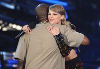 Taylor Swift soutient Kanye West pour l'élection présidentielle