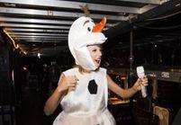 Taylor Swift surprend ses fans pour Halloween