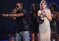 Taylor Swift vs Kanye West : la conversation qui va rallumer la guerre