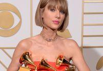 Taylor Swift vs Kanye West: la revanche d'une blonde