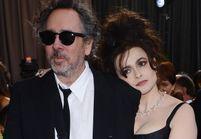 Tim Burton et Helena Bonham Carter se sont quittés en secret il y a un an