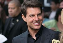 Tom Cruise blessé lors d'un tournage à Londres
