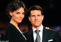 Tom Cruise et Katie Holmes : la scientologie au cœur de leur divorce ?