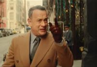 Tom Hanks, star du clip de Carly Rae Jepsen