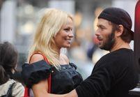 Troisième divorce pour Pamela Anderson et Rick Salomon
