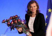 Valérie Trierweiler : « Je ne serai pas une potiche »