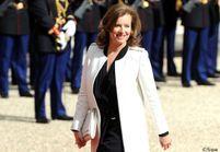 Valérie Trierweiler, ne l'appelez pas « Première dame »