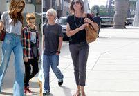 Victoria Beckham et Cindy Crawford : tu seras une bombe, mon fils !