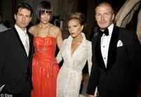 Victoria Beckham : Fâchée contre Tom Cruise, elle soutient Katie Holmes