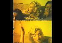 Vidéo : Marilyn Monroe fumait du cannabis !