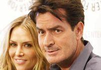 Violences conjugales : Charlie Sheen plaide coupable