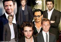Vous l'avez élu beau gosse de l'année 2009…. George Clooney !