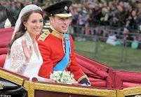 William et Kate se sont envolés vers leur lune de miel