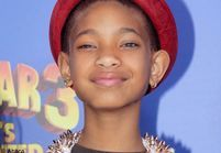 Willow Smith : le scandale du (faux) piercing