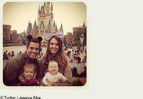 Les people en vacances sur Instagram