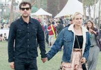 Le look du jour: Diane Kruger et Joshua Jackson