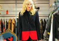 Le look du jour: Gwen Stefani