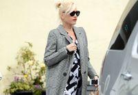 Le look du jour : Gwen Stefani, maman cool et branchée !