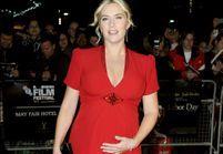 Le look du jour: Kate Winslet enceinte