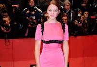 Le look du jour: Léa Seydoux à la Berlinale