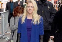 Le look du jour: Melissa Joan Hart ensorcelante