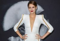 Le look du jour : Shailene Woodley, la star montante de l'année