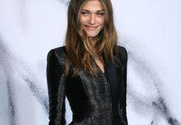 Elisa Sednaoui, preppy et pretty