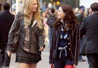 Les fashionistas de Gossip Girl