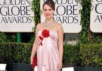 Natalie Portman : sa grossesse mode