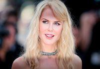 Nicole Kidman, la cinquantaine rayonnante