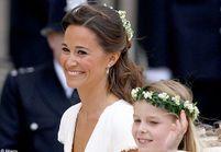 Pippa Middleton, une demoiselle à l'honneur
