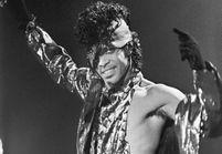 Prince : les dix looks mémorables du chanteur