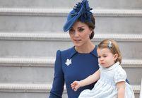 Les robes de Kate Middleton: dans le dressing d'une princesse