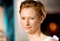 Tilda Swinton, l'audace fashion