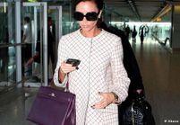 Victoria Beckham accro aux sacs Hermès !