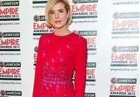 Agyness Deyn aux Jameson Empire Awards 2012