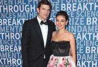 Ashton Kutcher et Mila Kunis : rare soirée en amoureux sur tapis rouge !