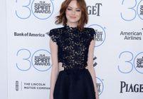 Emma Stone, Kerry Washington et Julianne Moore aux Independent Spirit Awards