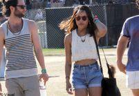 Festival de stars à Coachella