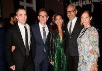 Festival du film américain de Deauville : Robert Pattinson et Benjamin Biolay à la fête au Kiehl's Club !