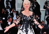 "Helen Mirren présente ""The Leisure Seeker"" à la Mostra de Venise"