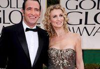 Jean Dujardin, star parmi les stars aux Golden Globes