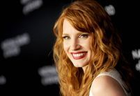 Jessica Chastain, sublime star du National Board of Review Gala