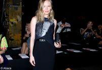 Kate Bosworth et les fashionistas au front row de la Fashion Week de New York