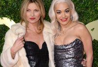 Les stars les mieux habillées réunies aux British Fashion Awards