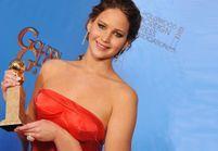 Pluie de stars pour les Golden Globes 2013