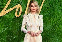 Selena Gomez, Kaia Gerber, Jeanne Damas, Pamela Anderson : qui était la plus stylée aux British Fashion Awards ?